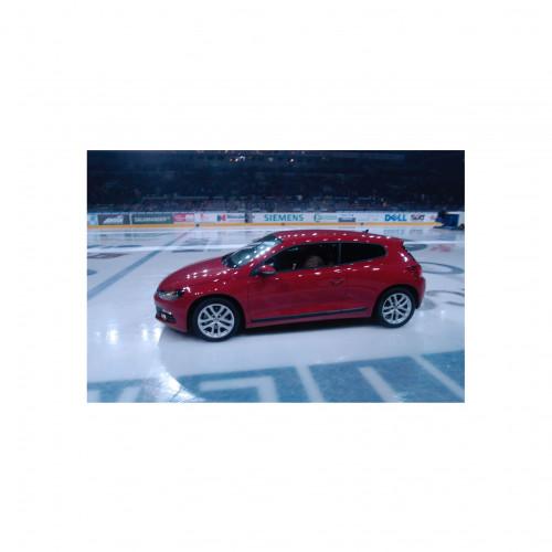 Volkswagen event - výhra auto