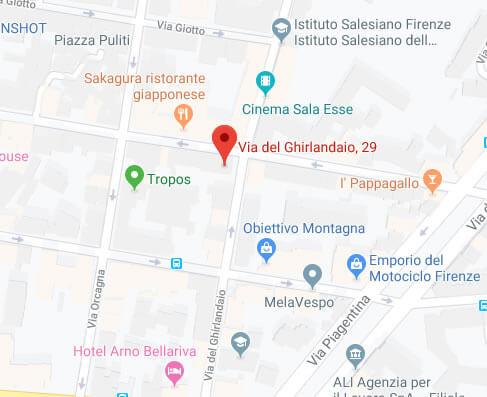 Mediarex Italy Headquarter